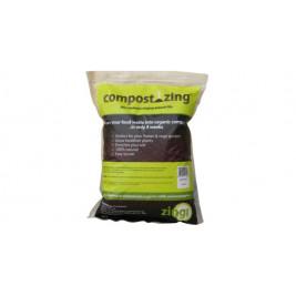 Bokashi, 1kg Compost Zing