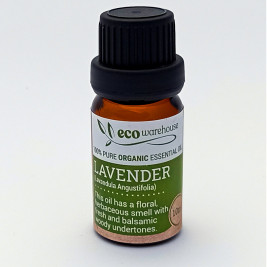 Lavender Oil, 10ml