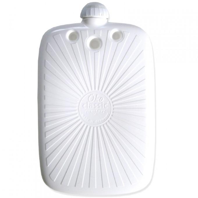 Eco Hot Water Bottle, 2L