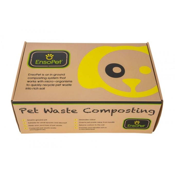 EnsoPet Waste Composting Kit