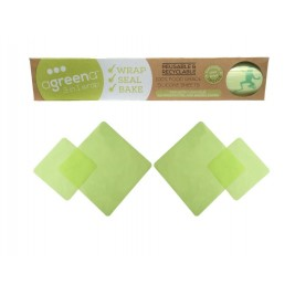 Agreena 3 in 1 Wrap Pack