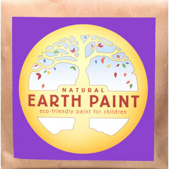 Natural Earth Paint, Packets