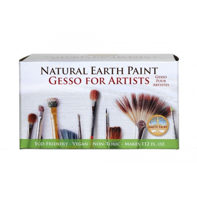 Eco Gesso Kit For Artists