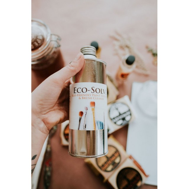 Eco Solve, Paint thinner and brush cleaner
