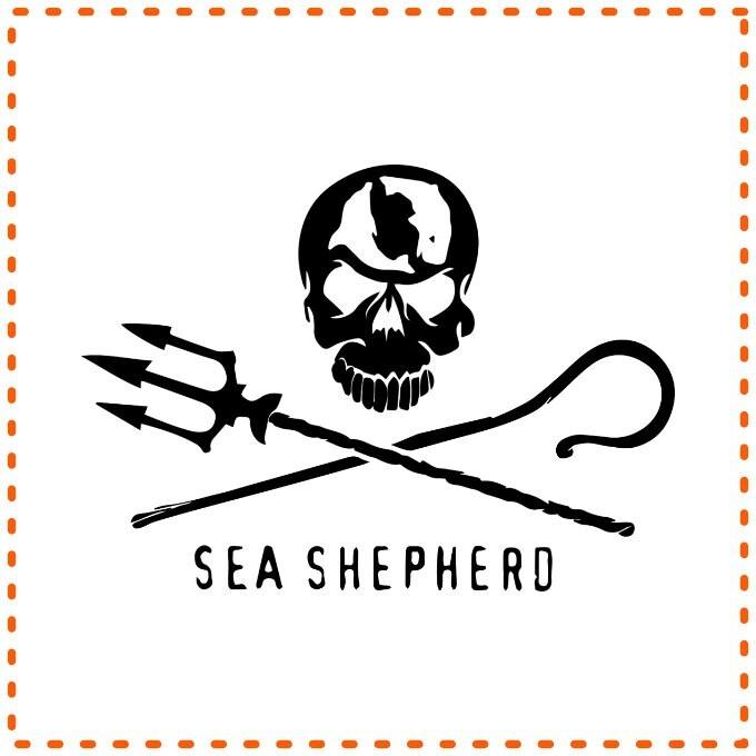 Sea Shepherd Donation