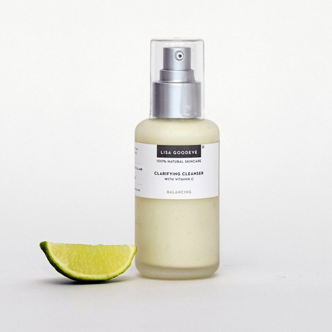 Balancing Clarifying Cleanser, 100ml