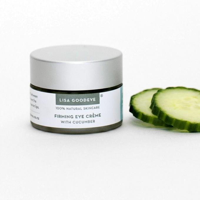Essential Firming Eye Cream, 15g