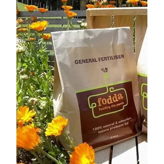 Natural General Fertiliser