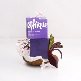 Ethique Purple Conditioning Bar
