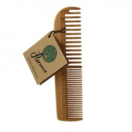 Natural Beechwood Hair Comb