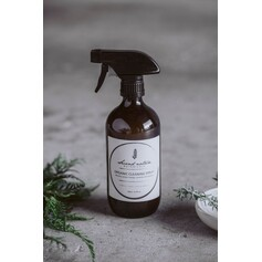 Organic Cleaning Spray, 500ml