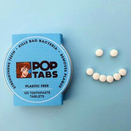 Tooth Tabs - Dental Tablets