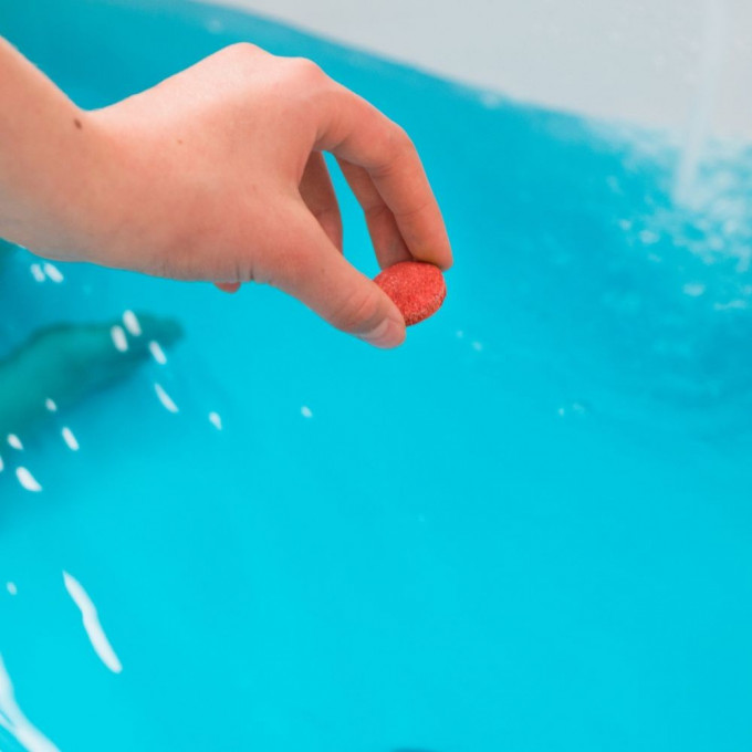 Bath Colour Drops