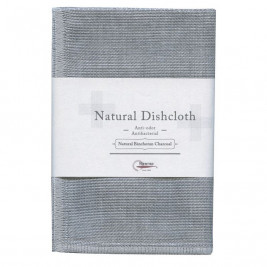 Natural Dish Cloth, Binchotan Charcoal
