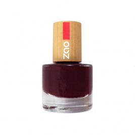 Nail Polish, 100% Natural, Organic and Vegan