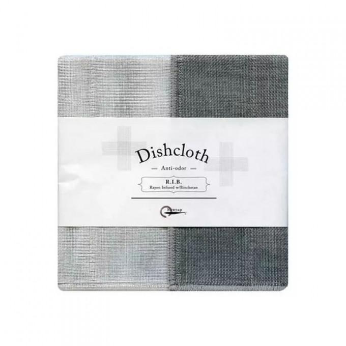 Natural Dish Cloth, Cotton and Rayon