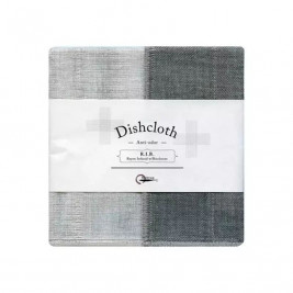 Natural Dish Cloth, Cotton and Rayon