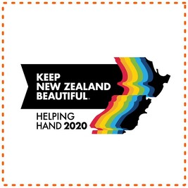 Keep New Zealand Beautiful Donation