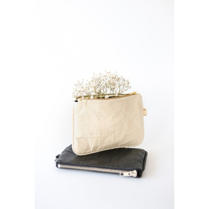 Pinatex Pouch, Kate