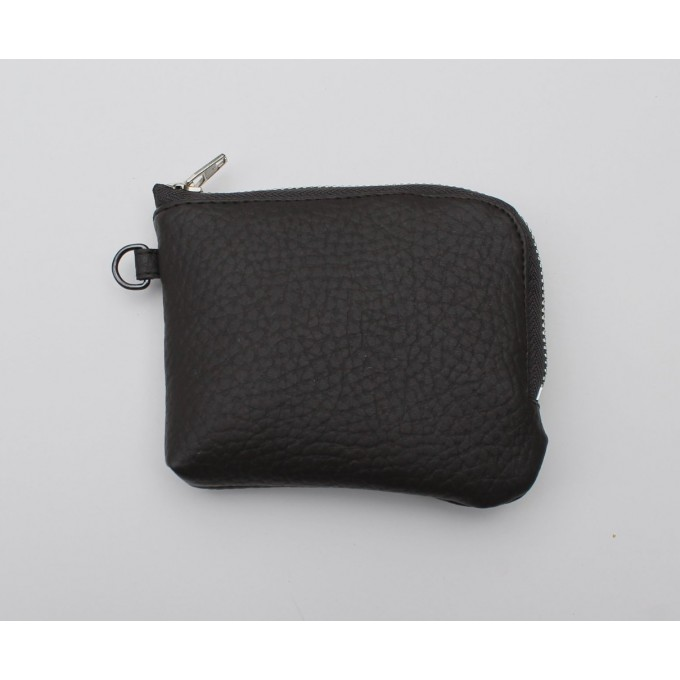 Pinatex Zip Wallet, Mia