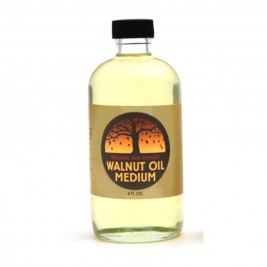 Organic Walnut Oil