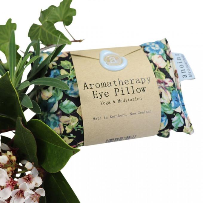 Eye Pillow, Aromatherapy