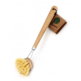 Wooden Dish Brush, 40mm