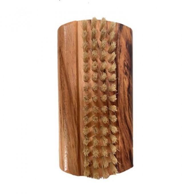Olive Wood Nailbrush