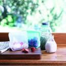 Reusable Silicone Food Storage Bag, Stand-up, mini