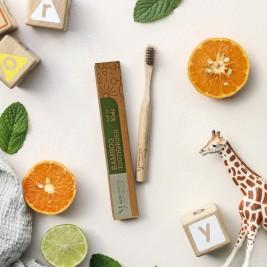 Bamboo Toothbrush, Kids