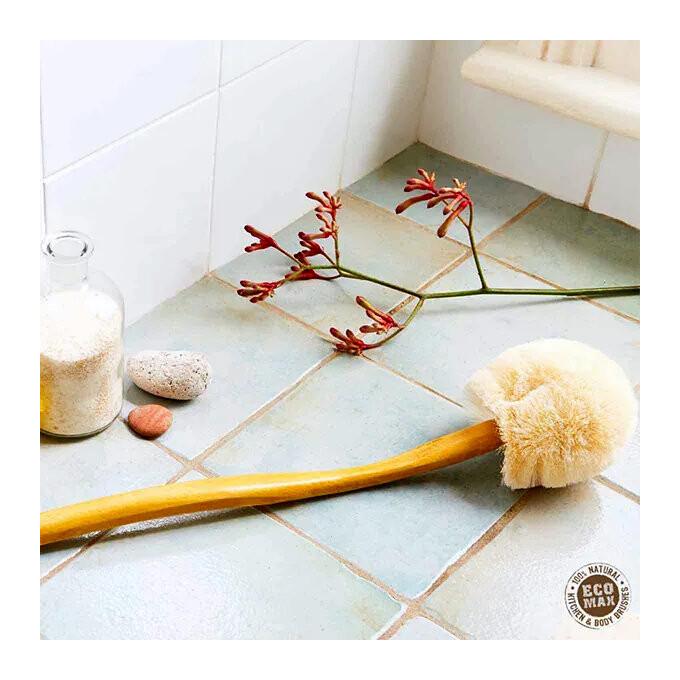 Body Brush, Wet/Dry, Large