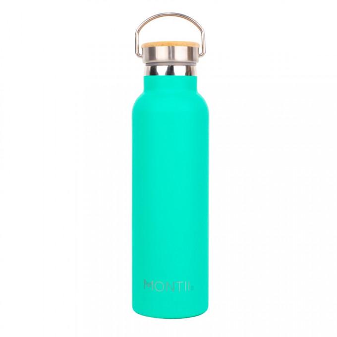 Double Wall Stainless Steel Drink bottle, 600ml