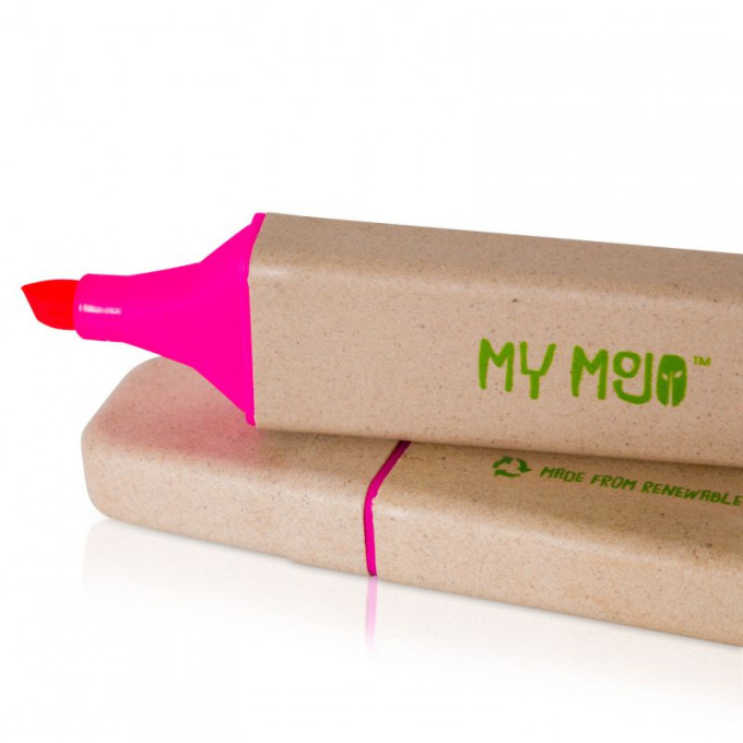 Recycled Highlighter, single