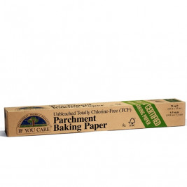 Unbleached Baking Paper, Roll 19.8m