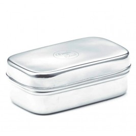 Stainless Steel Snackbox