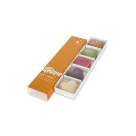 Ethique Body Sampler (Pack of 5)