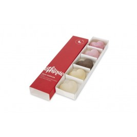 Ethique Face Sampler (Pack of 5)