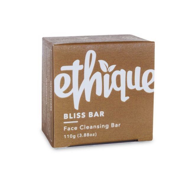 Ethique Bliss bar