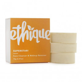 Ethique Superstar, Face Cleanser and Makeup Remover