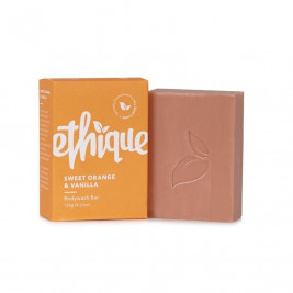 Ethique Sweet Orange and Vanilla Bodywash