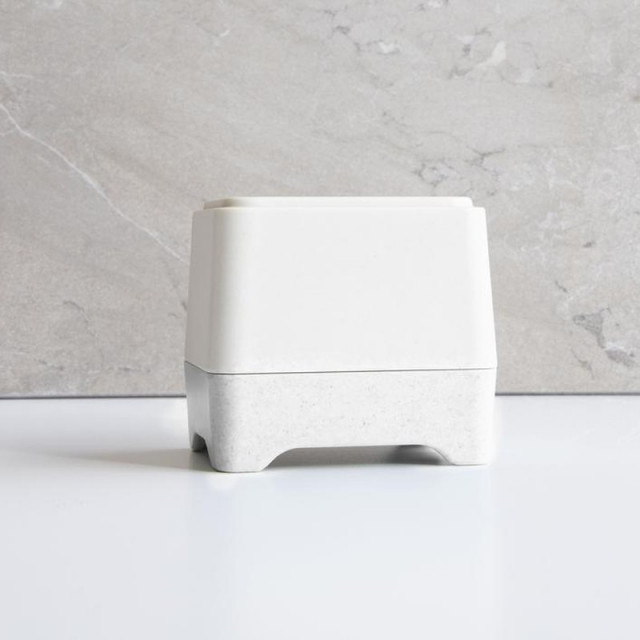 Ethique In-Shower Container