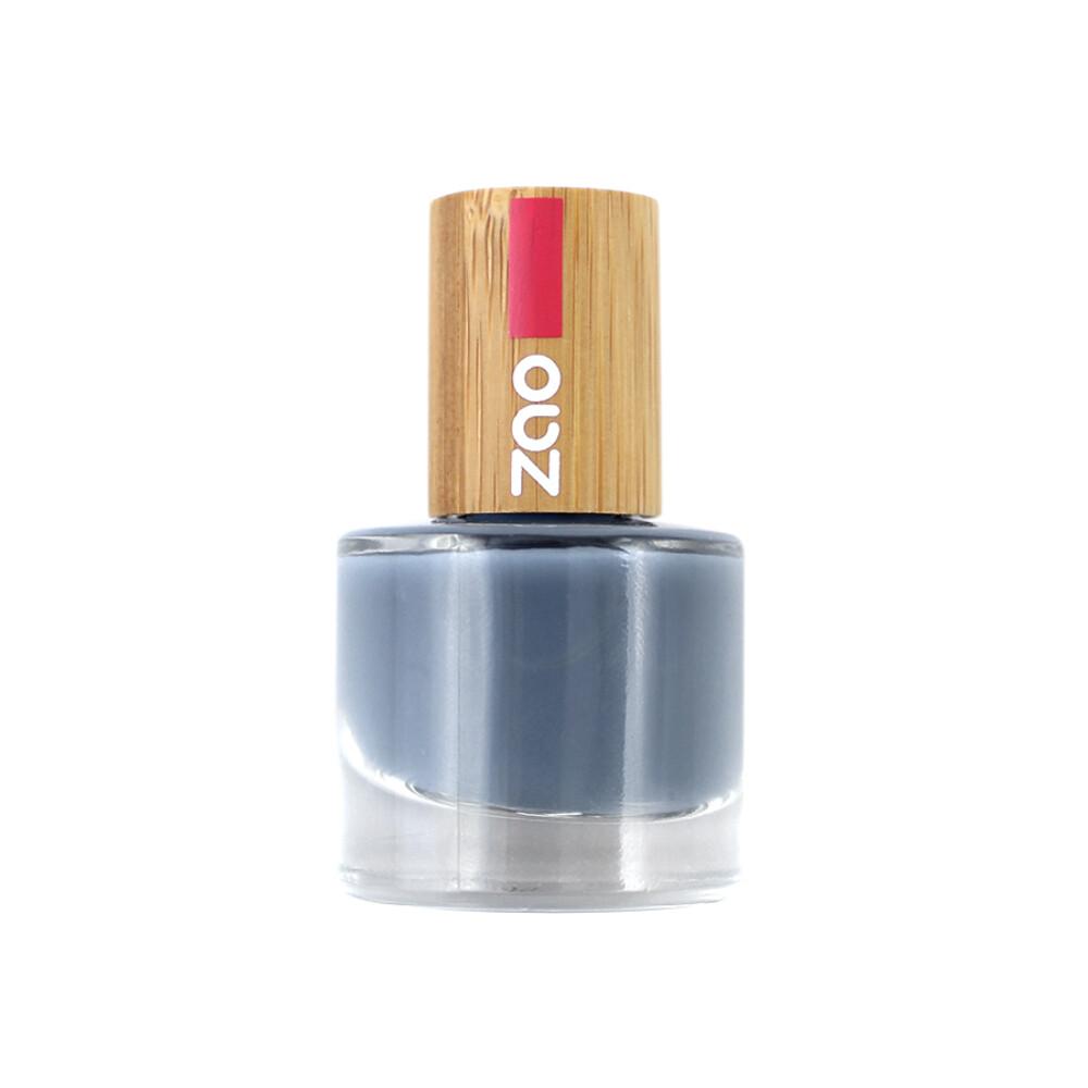 670 Blue Grey